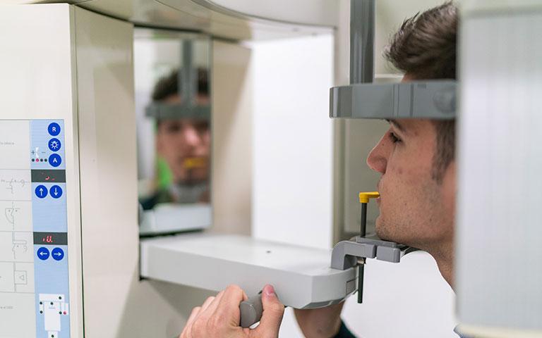 Estudio previo de ortodoncia