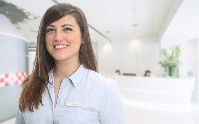 Dra-María