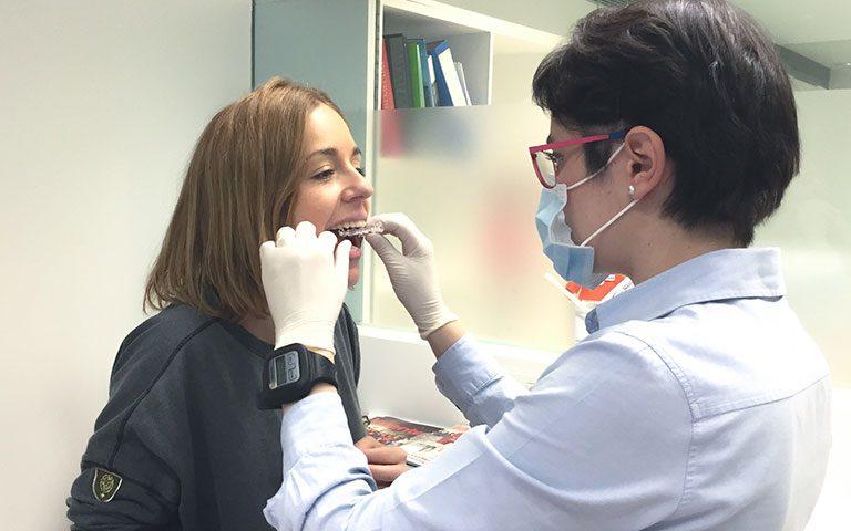 tipos de ortodoncia para los adultos
