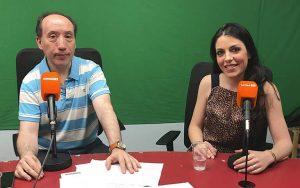 Entrevista radio Dra. Carmen