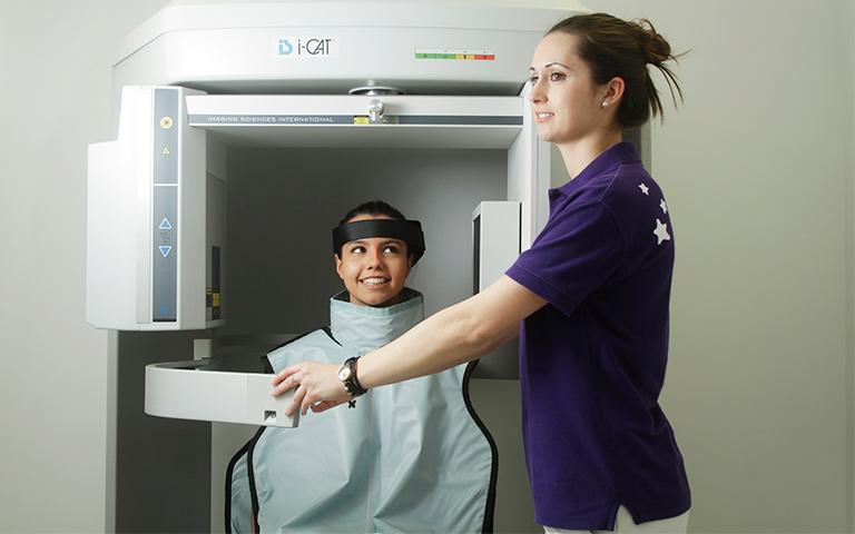 tecnología odontologica