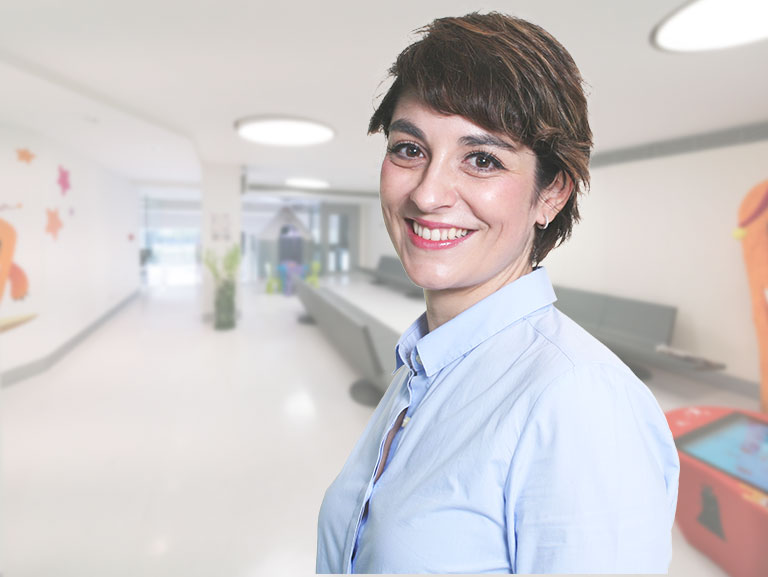Doctora Teresa Lorente clinica Lorente ortodoncia