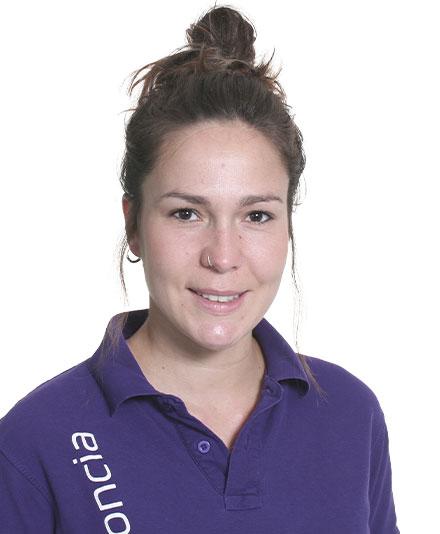 Higienista Laura Claret